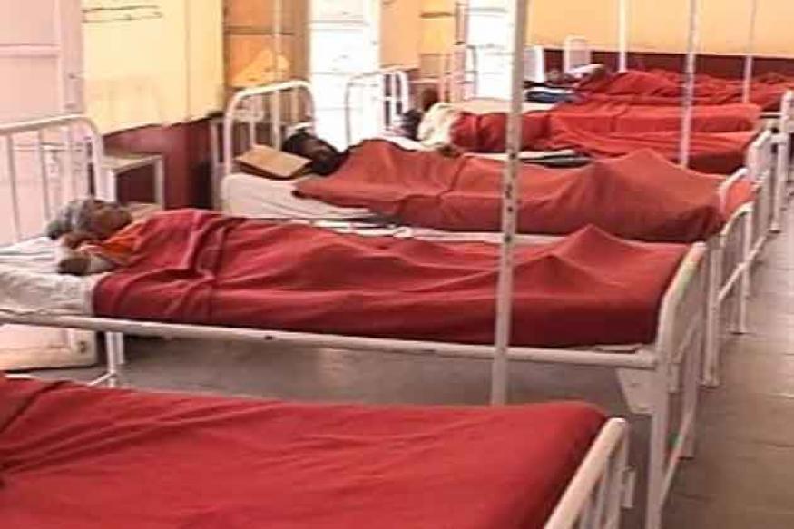 Fresh cholera scare grips Chennai