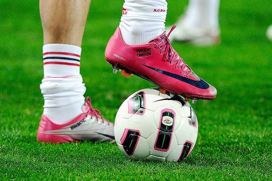 Brazil seeking first gold in men's soccer