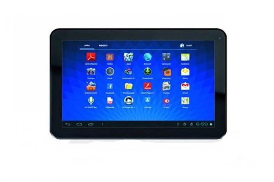 Micromax Funbook Pro tablet review