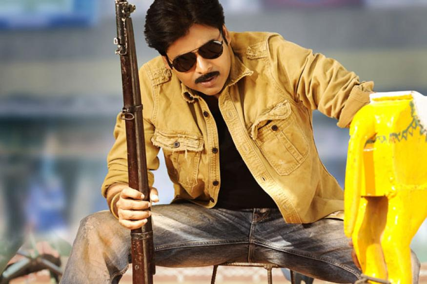 Gabbar Singh completes 100 days at the box office