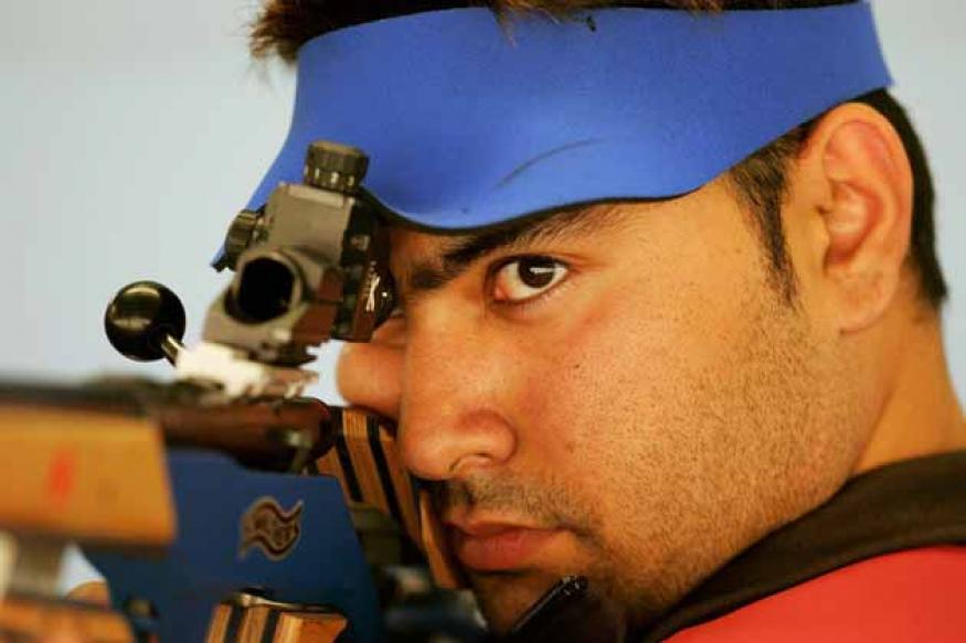 Olympics: Shooter Karmakar misses bronze