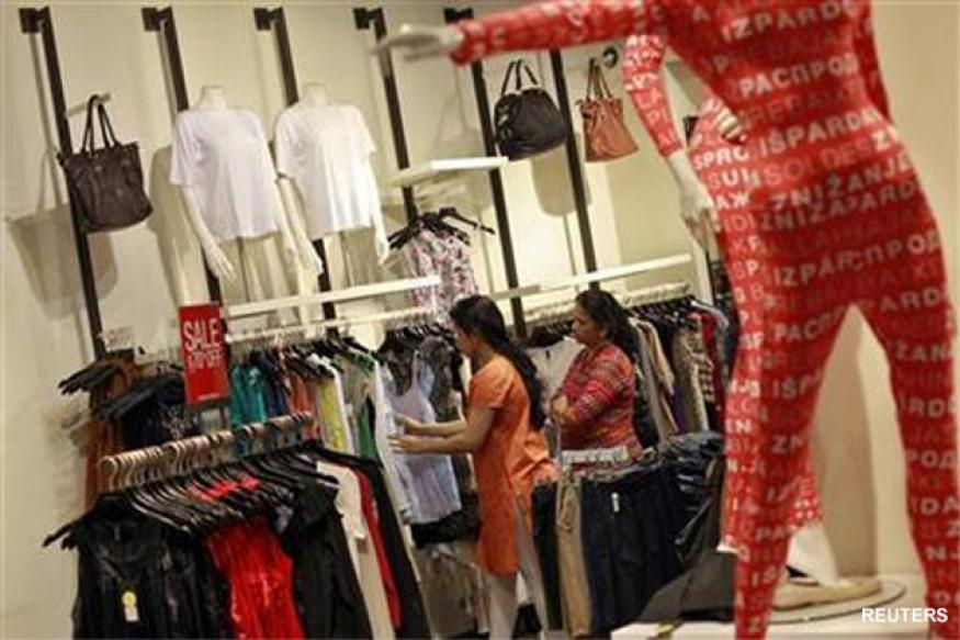 6 global retailers apply for 51 pc control of India ops