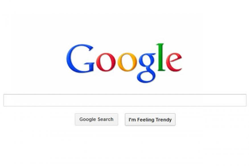 Google adds new emotions to 'I'm Feeling Lucky'