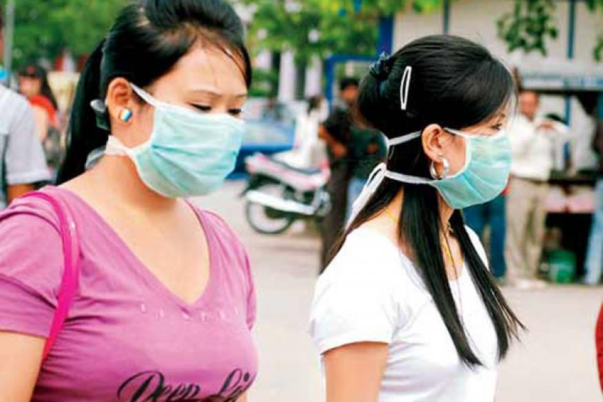 August sees a spurt in H1N1 cases in Mumbai