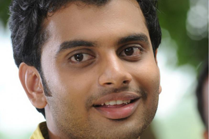 Hemanth is all set to hit the screens