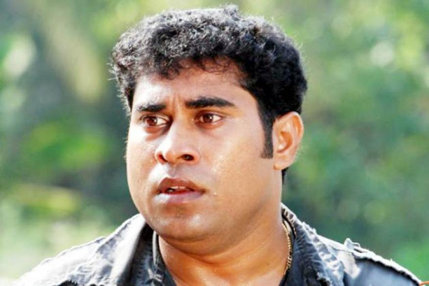 Suraj Venjaramoodu plays the lead role in 'ESP'