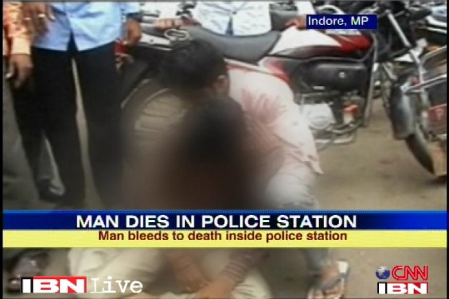 Indore stabbing: MP Human Rights body seeks report