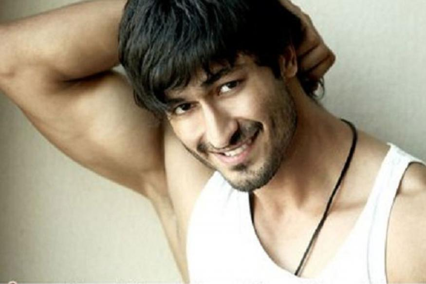 Bad boy Vidyut Jamwal turns hero in his next
