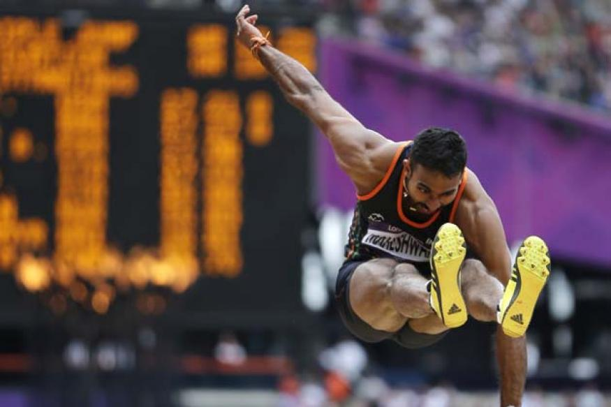 Indian triple jumpers, Gowda turn in poor show