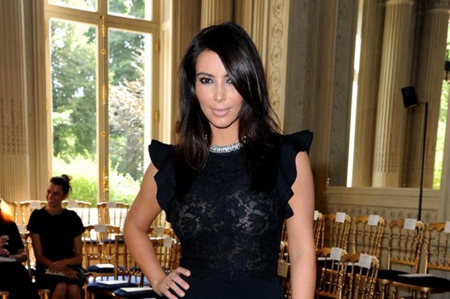 Kim Kardashian and Kanye West vacation in Hawaii