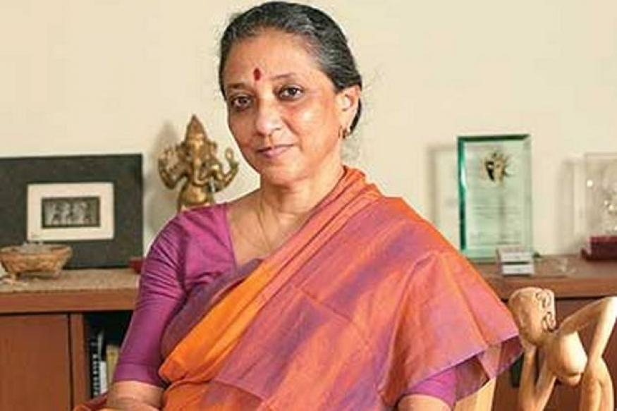 TN: Kalakshetra chief restrained from functioning
