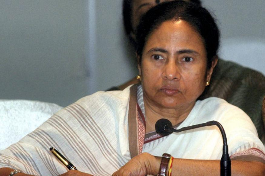 Centre sends Antony to meet Mamata over FDI
