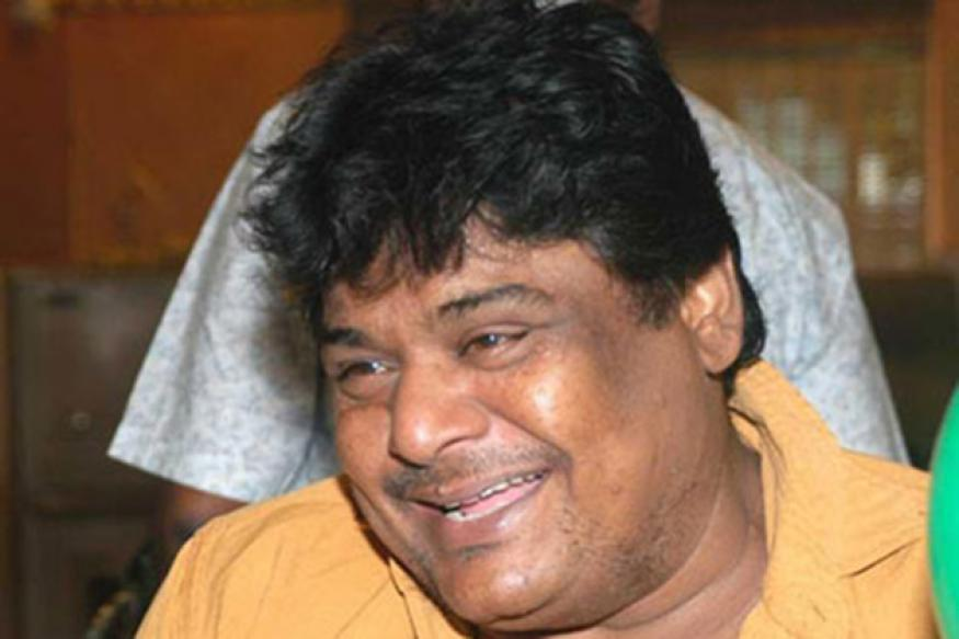 Tamil actor Mansoor is composing music for his film