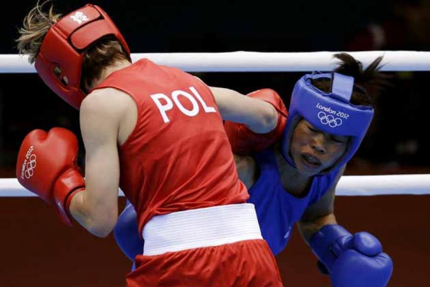 How Mary Kom can beat Tunisian Rahali in QFs