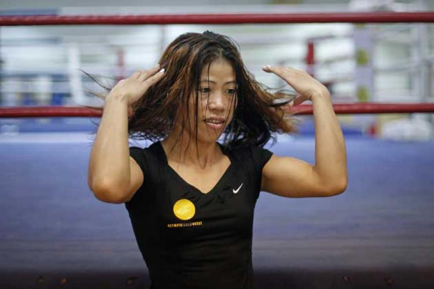 I got confused in the semifinal bout: Mary Kom