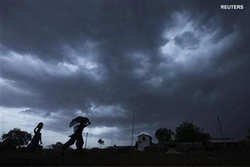Widespread rains give relief to Gujarat