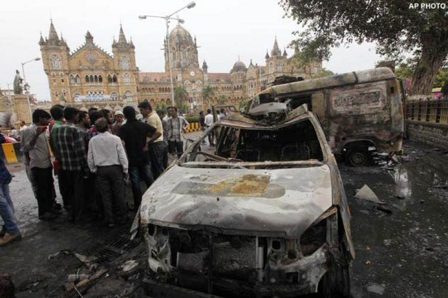 Mumbai violence: 'Police ignored Intelligence'