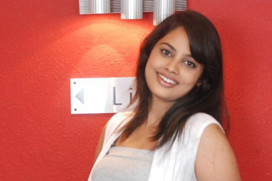 'Atta Kathi': Nandita extremely exited for release