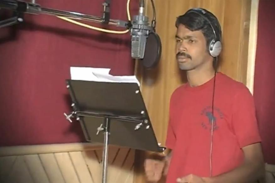 Is Venu Mallesh's song the new 'Kolaveri Di'?