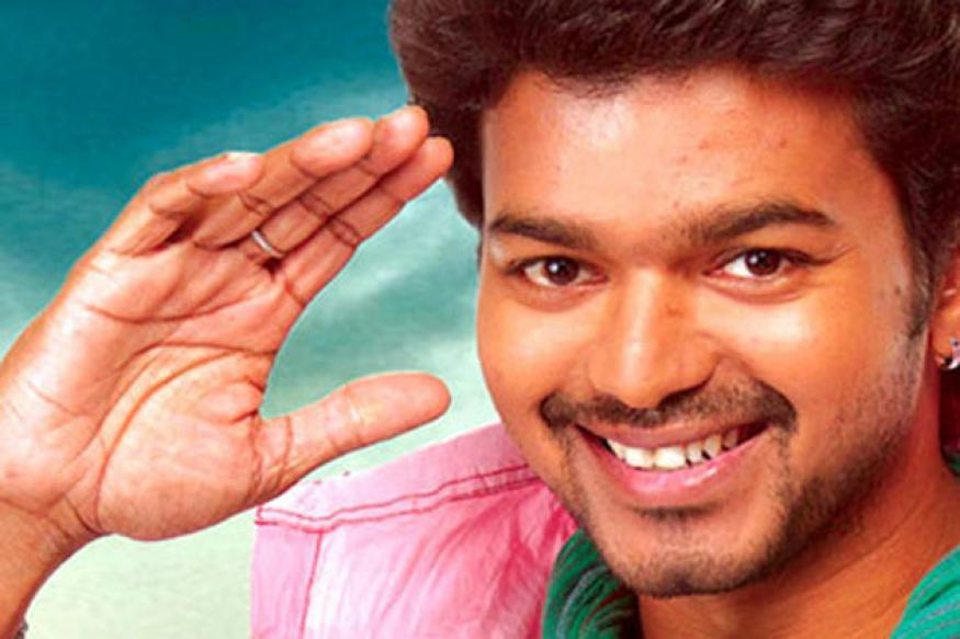 Family comes first says Tamil actor Vijay