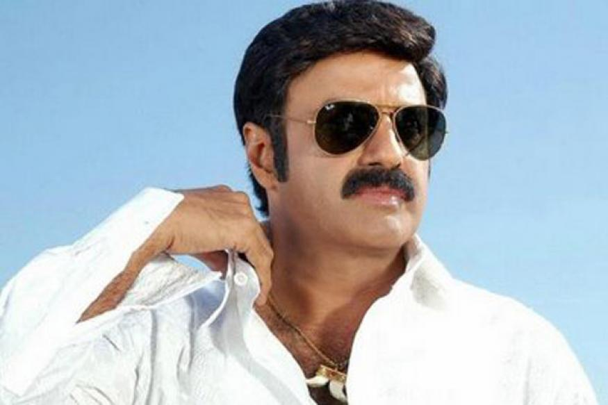 Police seize actor Balakrishna's son's vehicle