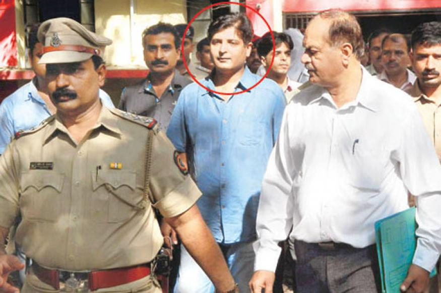 Mumbai: Law finally catches up with Omie Kalani