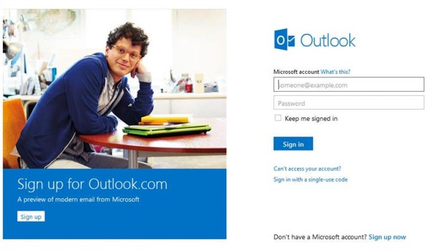 Goodbye Hotmail, hello Outlook: Top 10 features