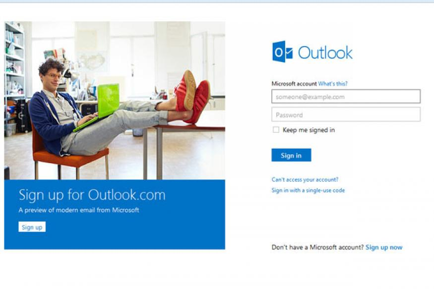 Hotmail dead, reborn as social-friendly Outlook