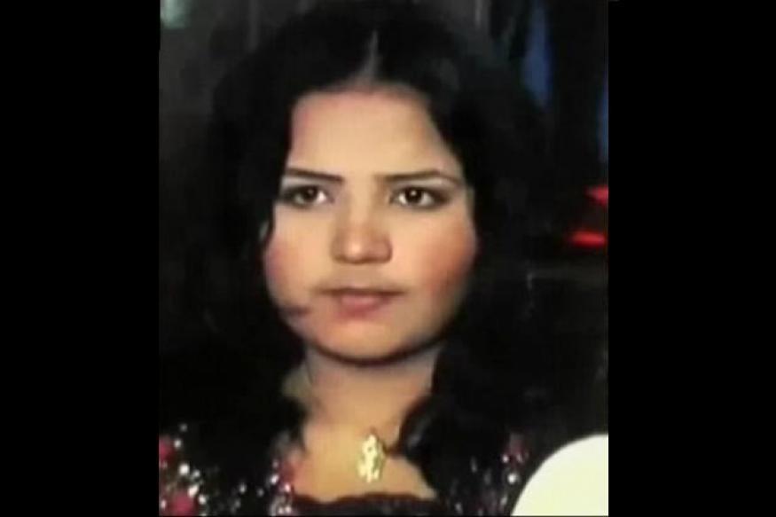 Kidnapped Pak Hindu girl embraces Islam, marries