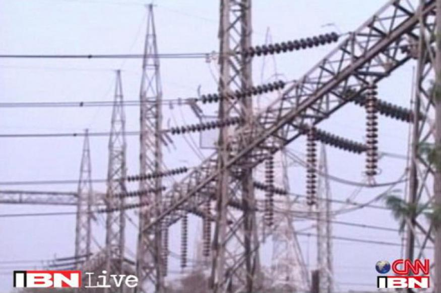 Raise power capacity on war footing: India Inc
