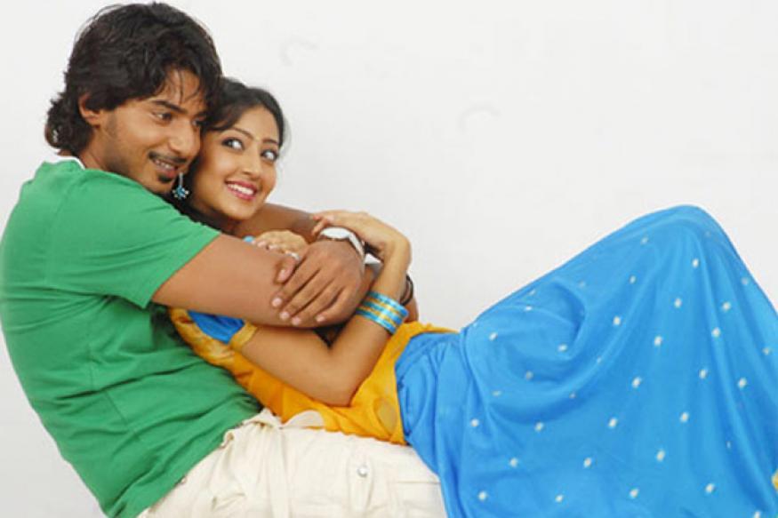 'Ziddi' stars Prajwal, Aindrita Ray in lead roles