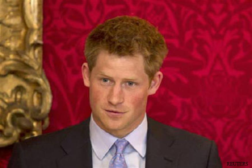 Give Prince Harry a break over nude photo: Murdoch