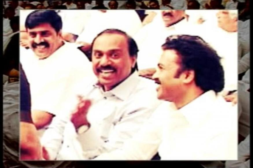 'Judge asked for Rs 500 crore for Reddy's bail'