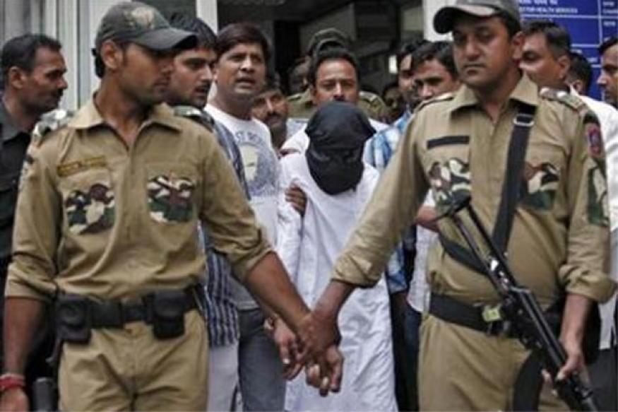 26/11 handler Jundal allowed to speak to parents