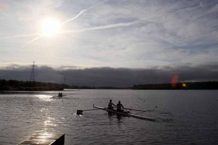 Olympics: Britain top rowing medals table