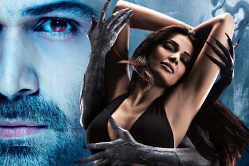 Raaz 3: Bipasha's black magic route to a comeback?