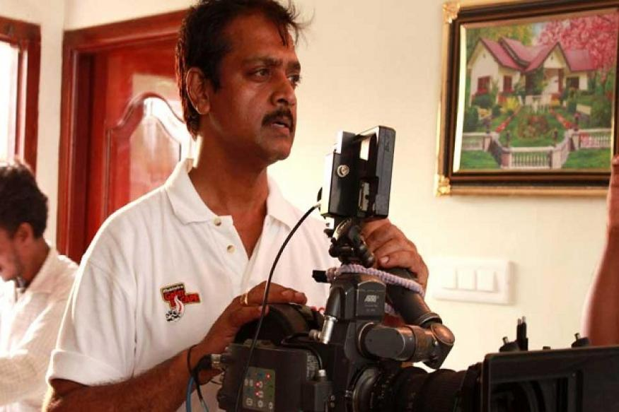 Run Baby Run: Mohanlal plays a Reuters stringer