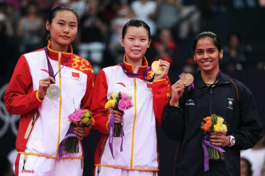 Olympics: India finish 55th on the medals tally