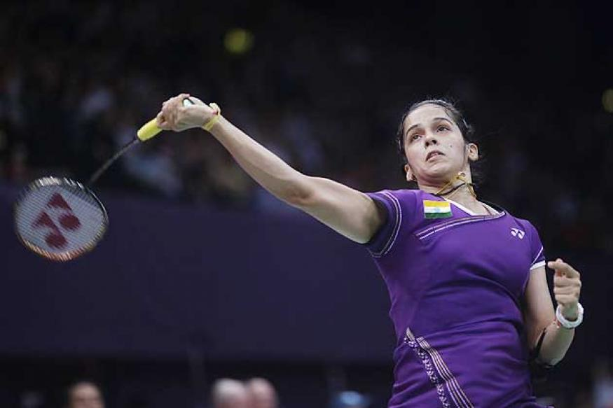 Olympics: Saina sails into women's singles QF