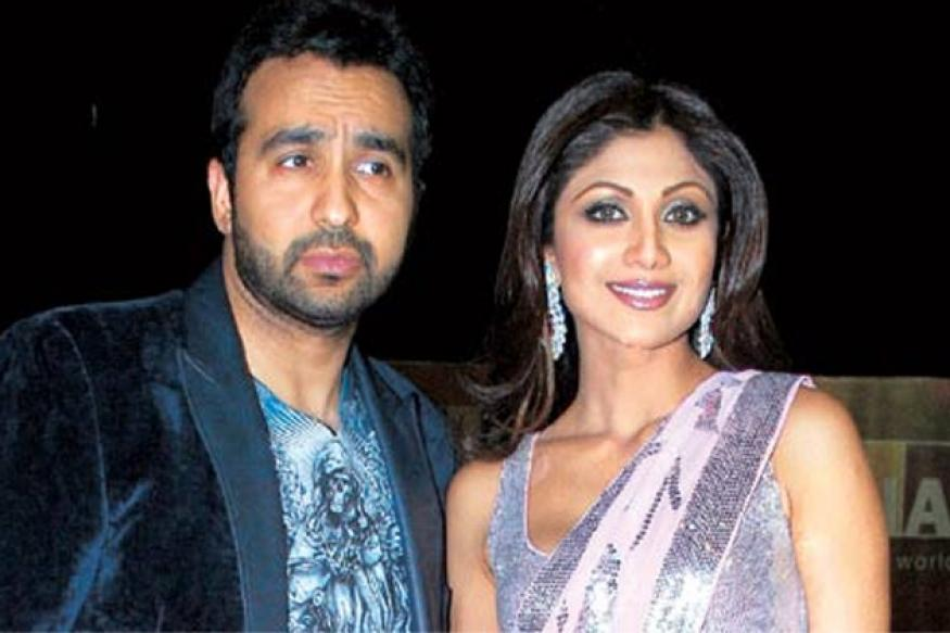 Shilpa Shetty hosts a party and more
