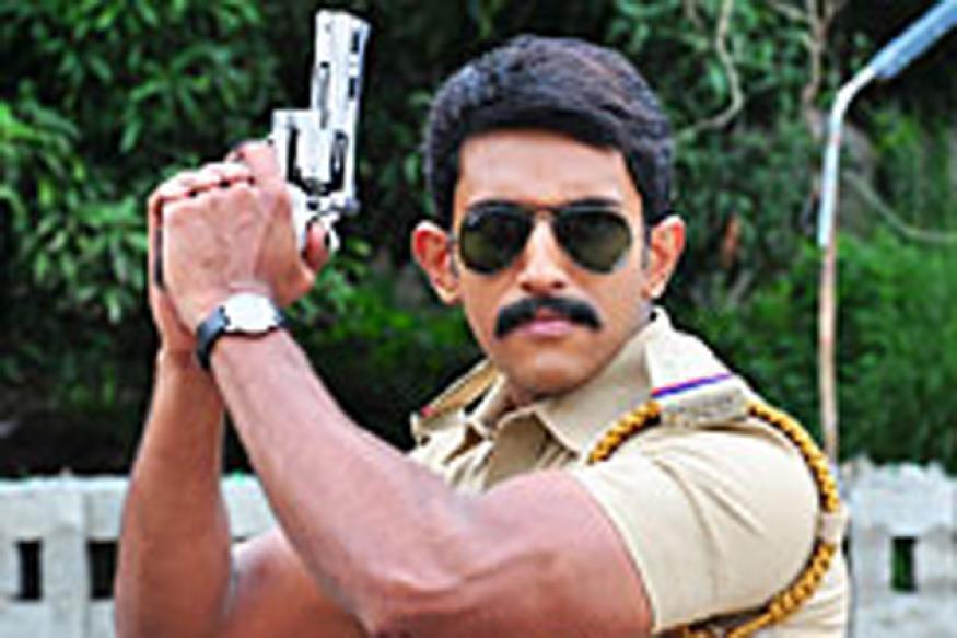 'Naavika' is a hero oriented film: Shravanth