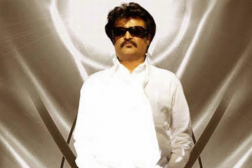 'Sivaji' 3D at par with Hollywood films: Rajini