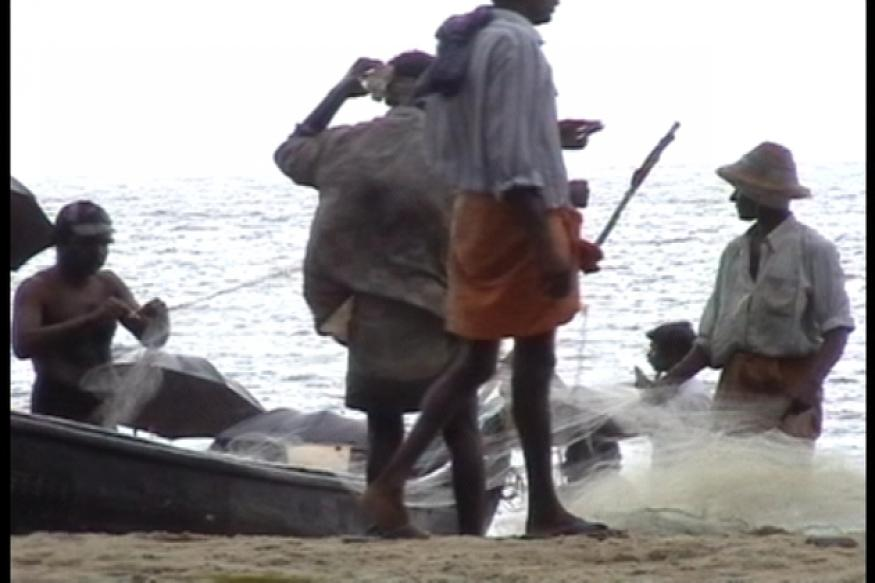 SL attacks on Indian fishermen continue, Govt silent