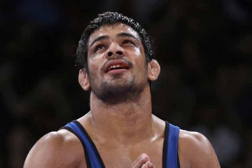 Wrestler Sushil Kumar: India's best Olympian