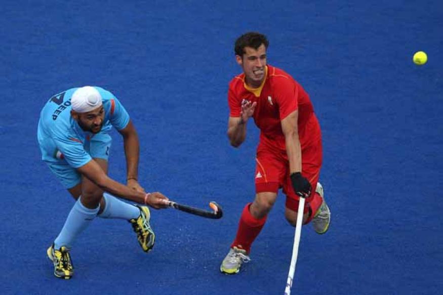 We must play against top teams regularly: Sandeep