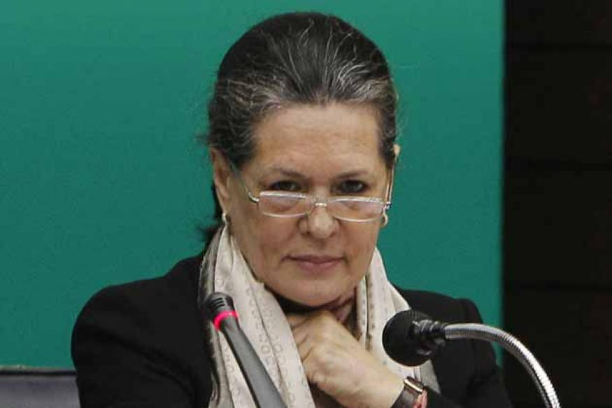 Sonia does not want to change KPCC president