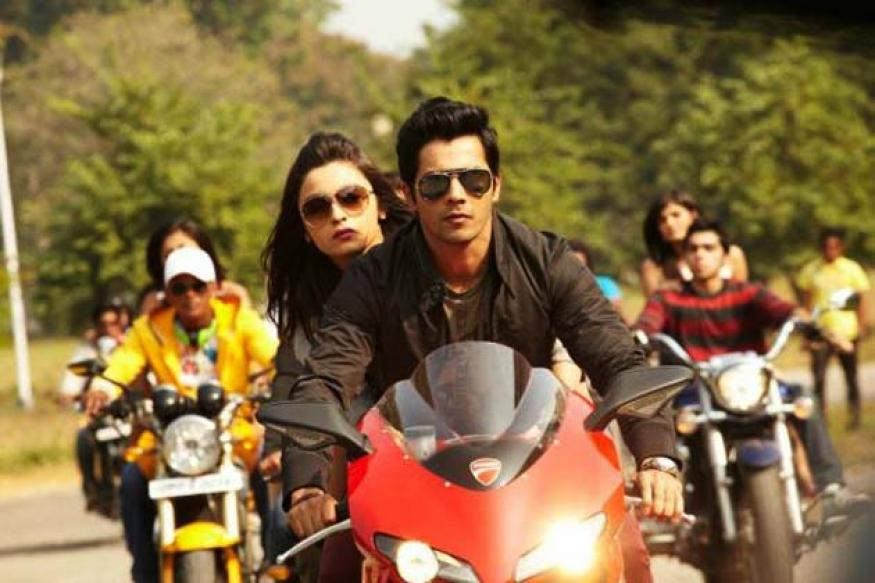 Karan Johar's emotions run high with SOTY
