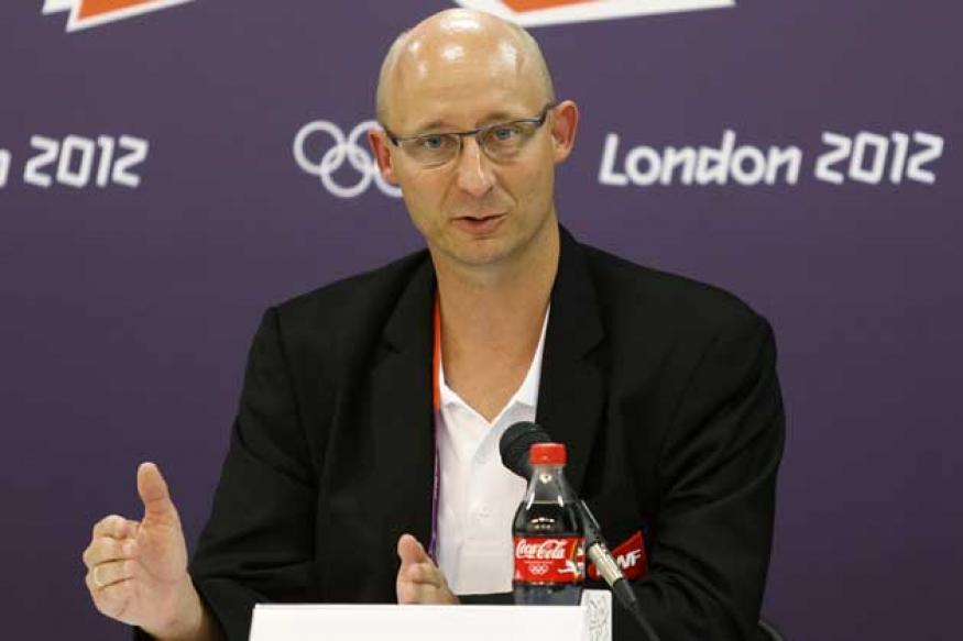 Olympics: BWF chief apologizes for fixing row