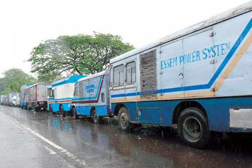 Mumbai: HC raps cops over illegally parked genset vans