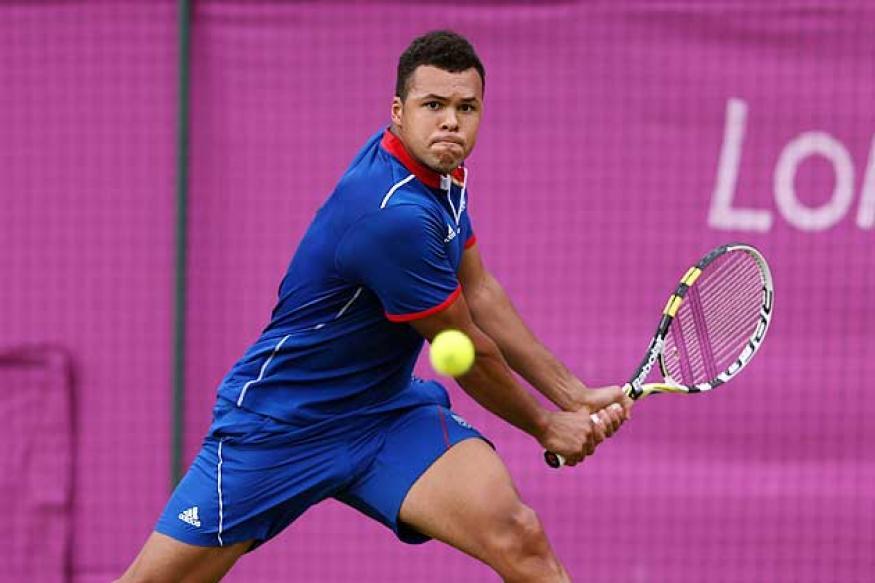 Tsonga-Raonic tie creates Olympics tennis record